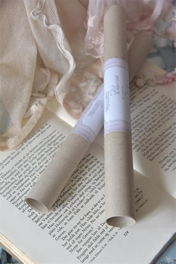 Cartridge Paper Braun