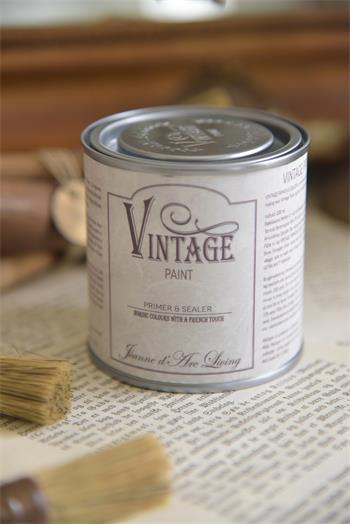 Vintage Paint Primer & Sealer 200ml